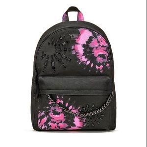 VS Tie-Dye Backpack, NWT